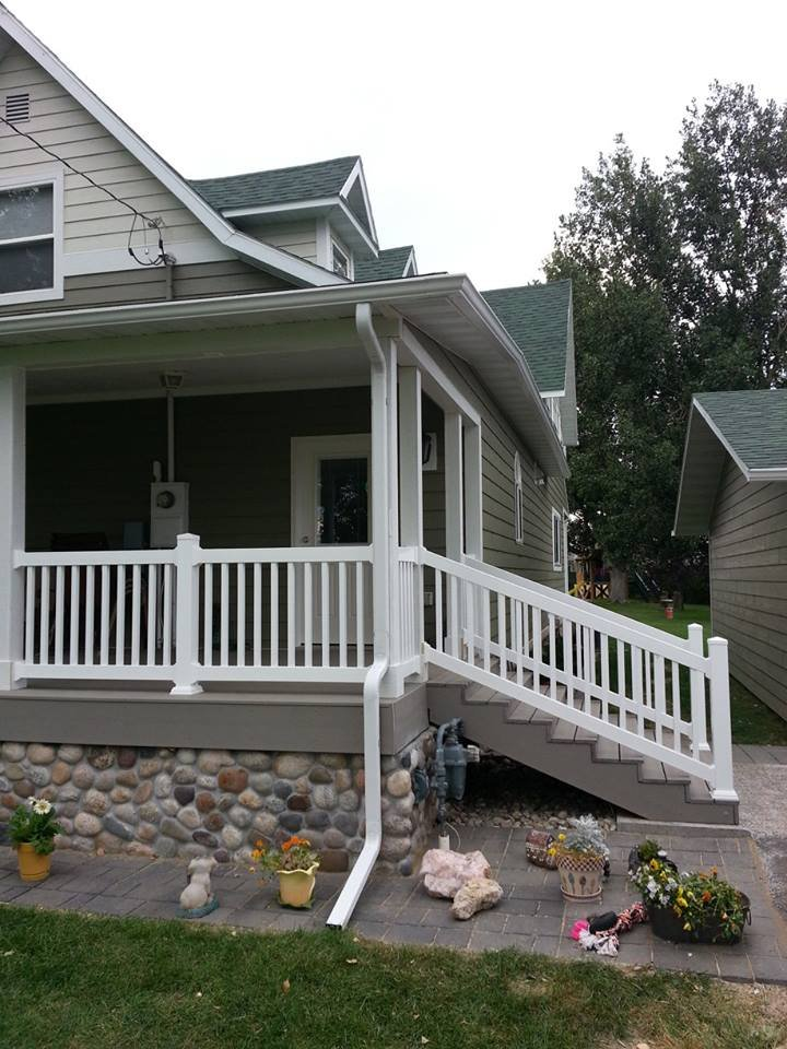 Photo Of Exterior Design Solutions   Billings, MT, United States