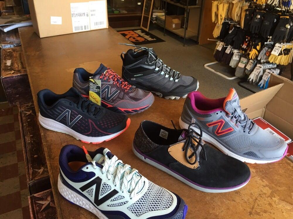 Miller Boots & Shoes: 301 S Arizona St, Butte, MT