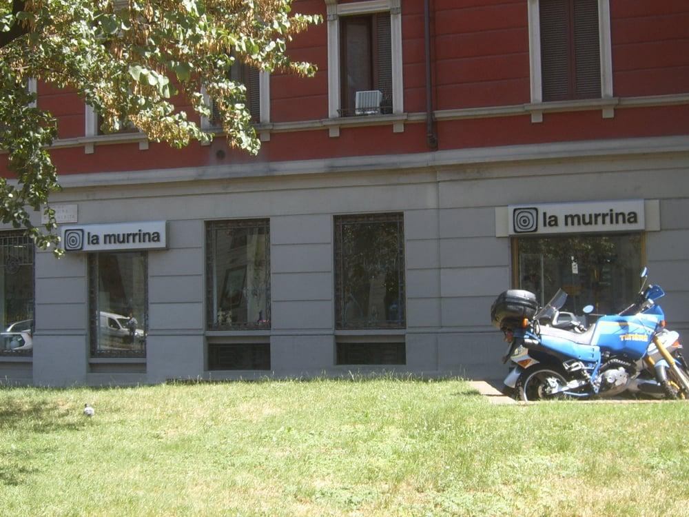 La Murrina - Interior Design - Viale Monte Nero, 45, Centro ...