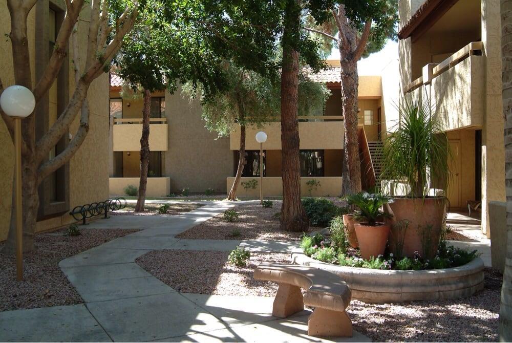 Rialto Condominiums