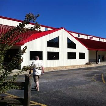 Bargain Barn - CLOSED - Shoe Stores - 3622 Camp Rd, Jasper ...