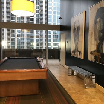 Photo Of Houston House Apartments Tx United States Billiard