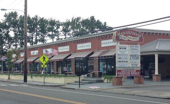 Living on the Veg: 657 E Bay Ave, Stafford Township, NJ