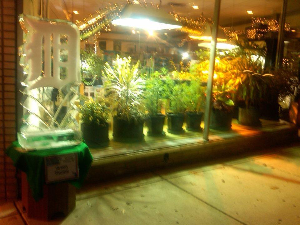 Green Thumb Garden Center