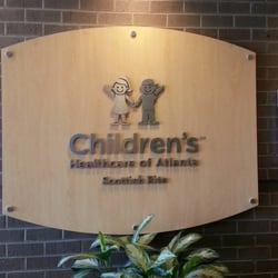 Children S Healthcare Of Atlanta 41 Reviews Hospitals