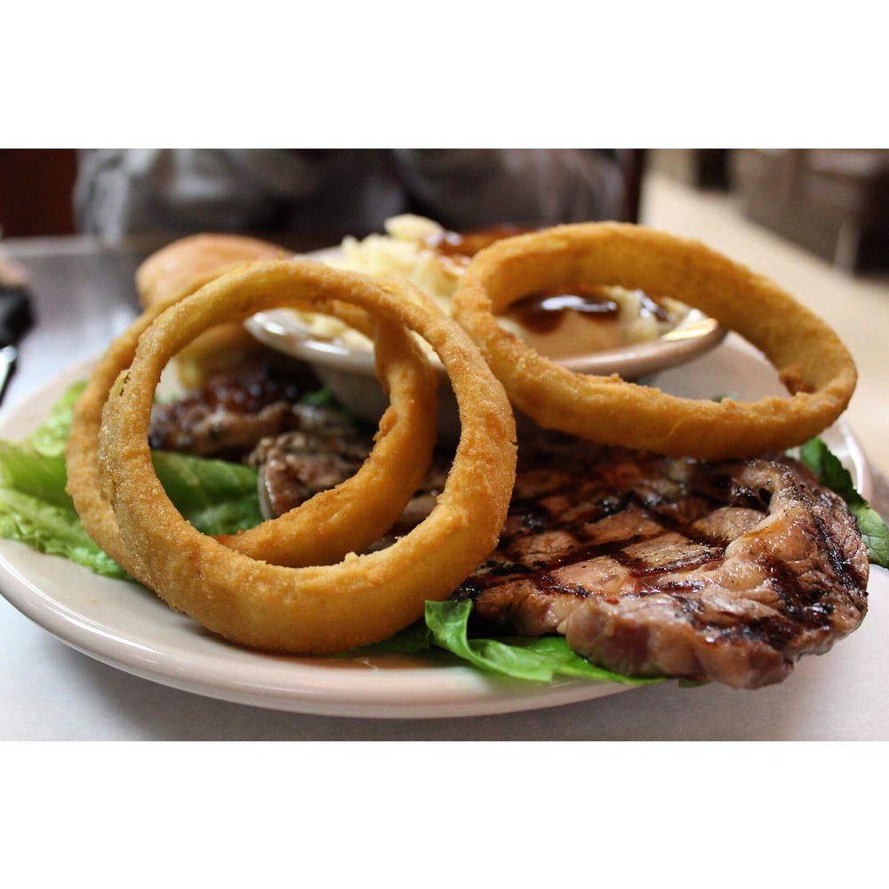 Restaurants in Stanton - Yelp