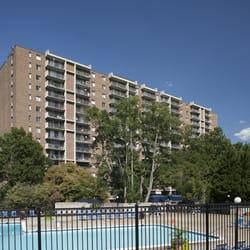 London Park Towers Apartments Alexandria Va