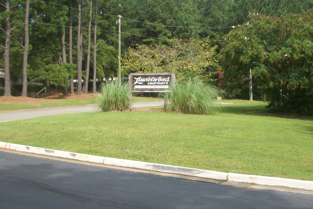 Laurelwood Apartments Woodstock Ga