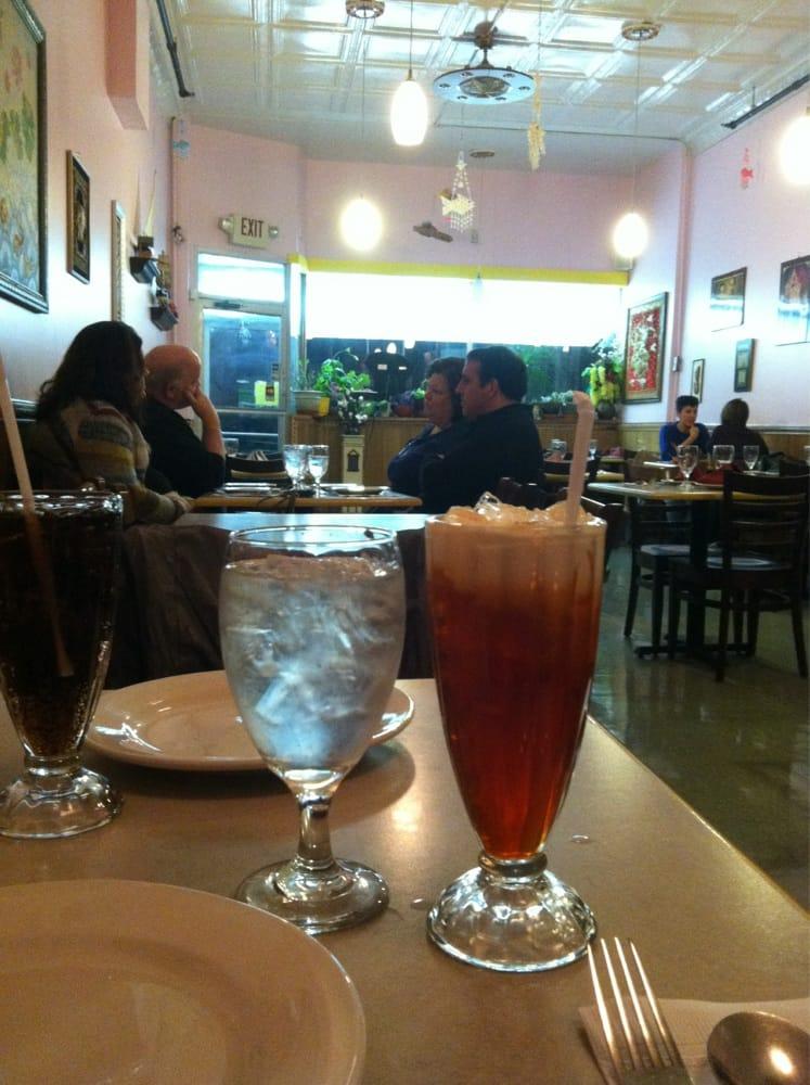 Thai Food Pittsburgh