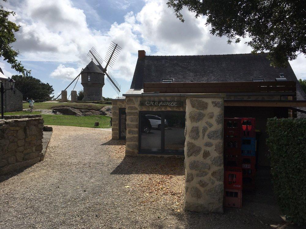 Crêperie du Moulin du Diable