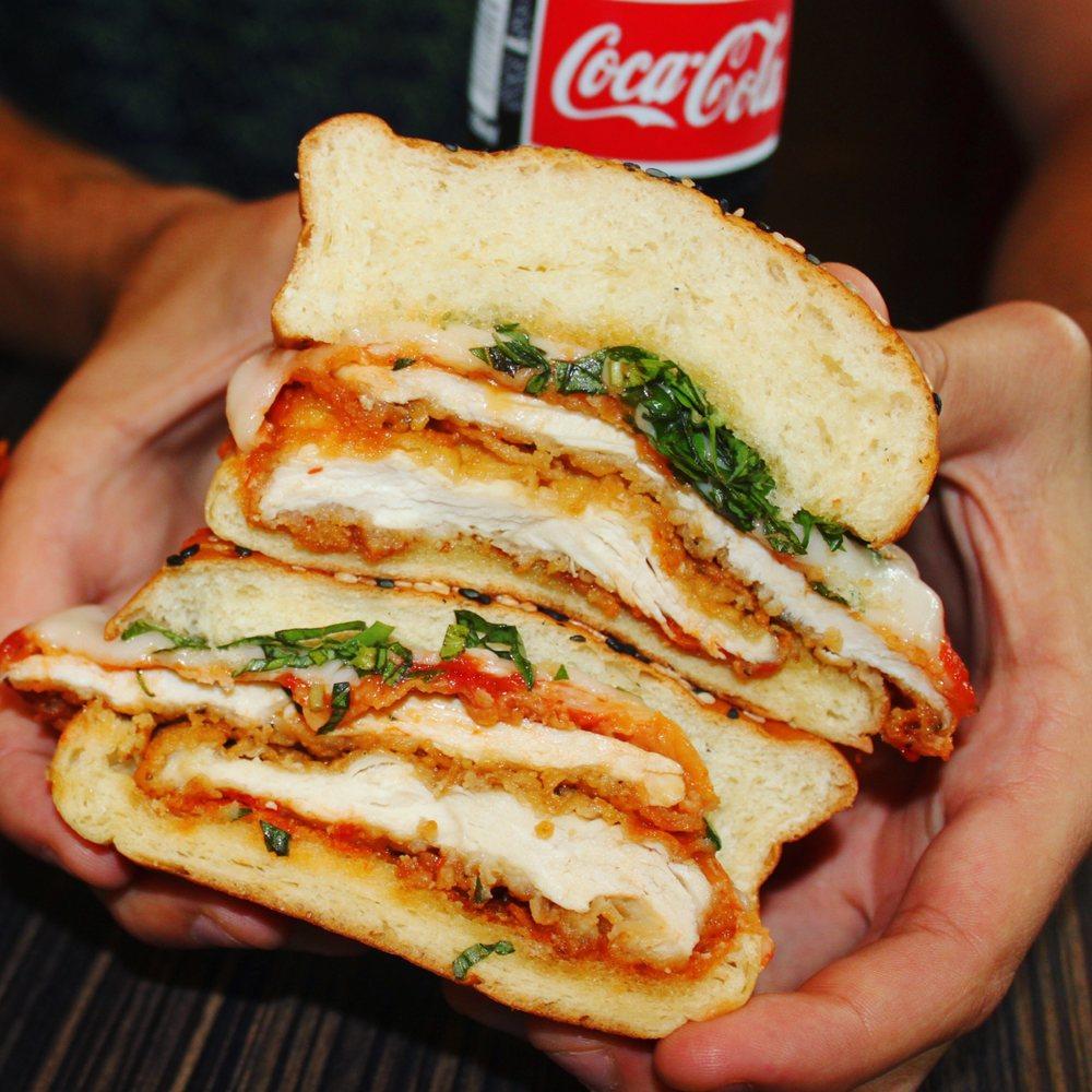 East Hampton Sandwich