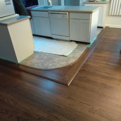 Photo Of Bruce S Wood Flooring Refinishing Sterling Heights Mi United States