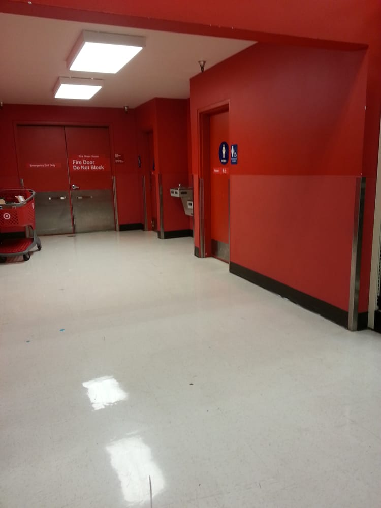 The World's most recently posted photos of 90s and target ...  |Target Store Restroom