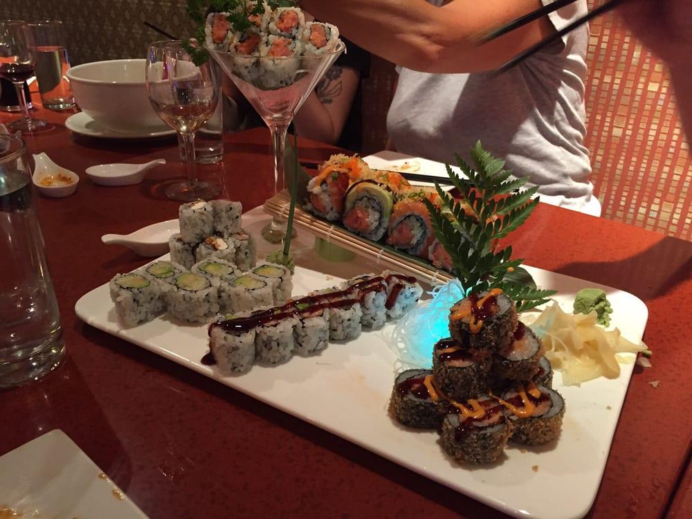Sushi Restaurants Near West Chester Pa