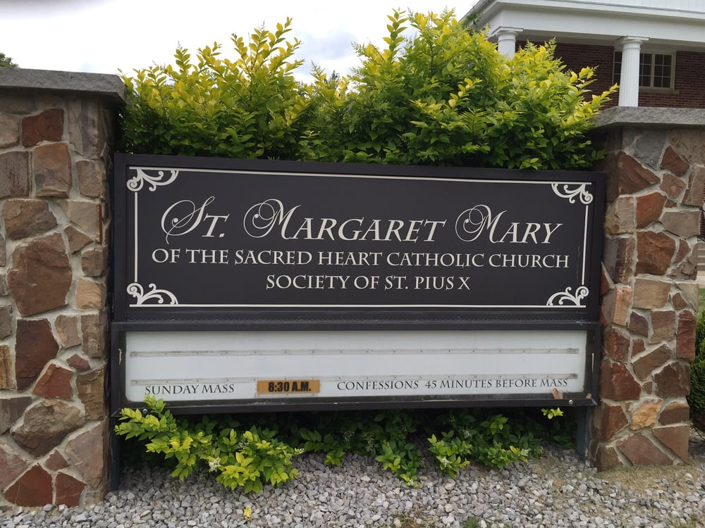 St Margaret Mary: 11358 Brown Ave, Allendale, MI