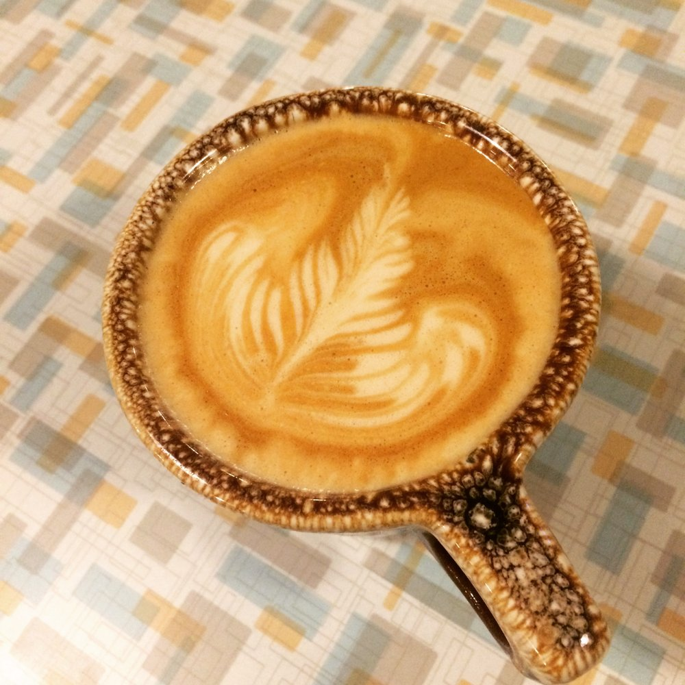 Copeka Coffee: 1012 N 5th St, Grand Junction, CO