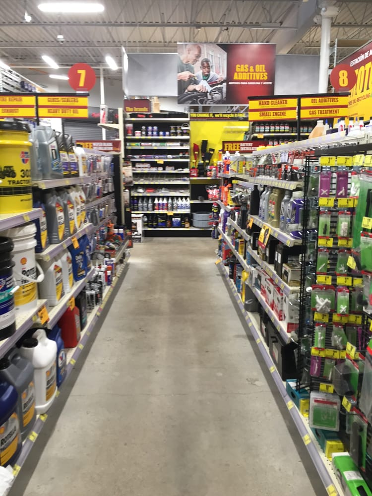 Advance Auto Parts - 11 Photos - Auto Parts & Supplies ...