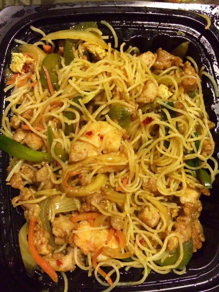 Thai Restaurant Near Jimmy Carter Blvd