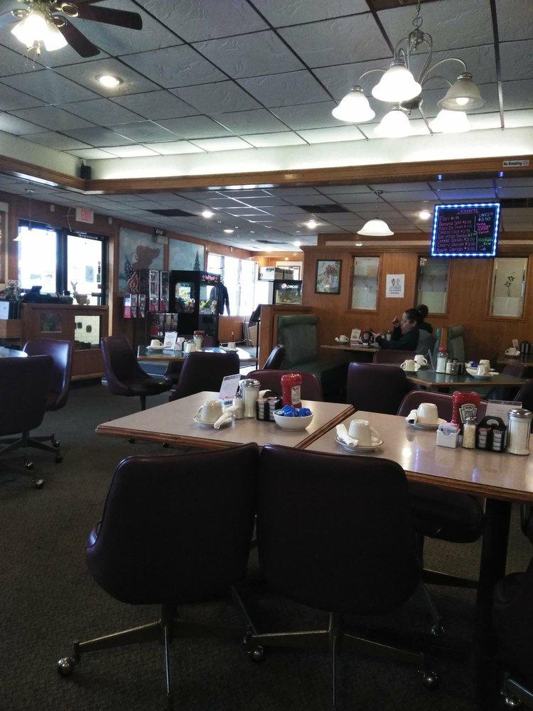 Bendix Family Restaurant: 1000 W Bristol St, Elkhart, IN