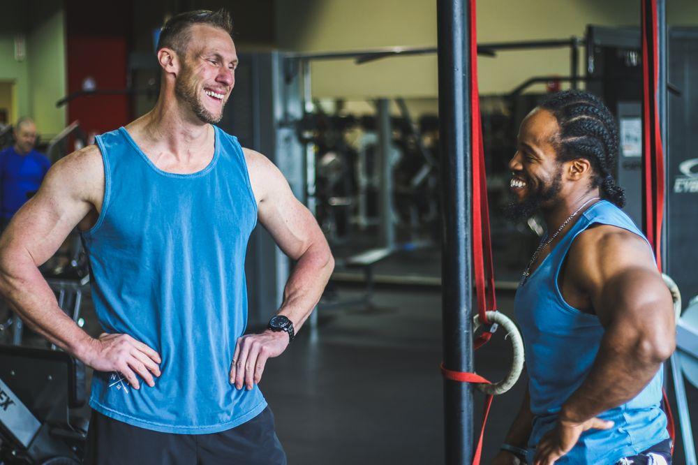 Social Spots from NorthRidge Fitness