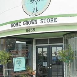 home grown store closed home decor 5455 w pico blvd mid