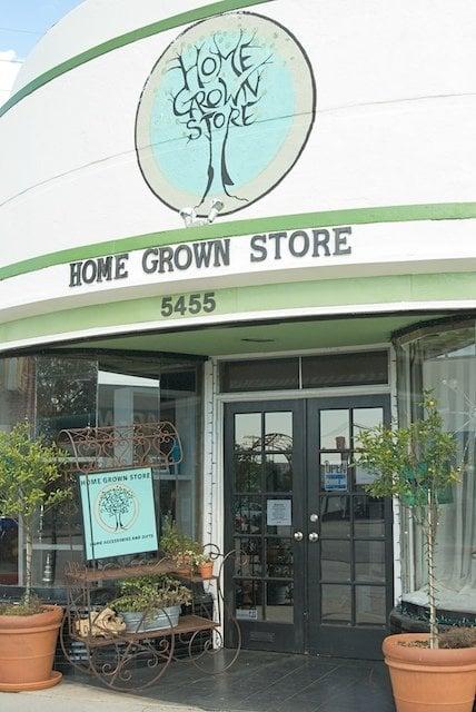 Home grown store closed home decor 5455 w pico blvd mid city los angeles ca phone Home decor 90027
