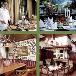 Hotel Weissenburg Billerbeck Bewertung
