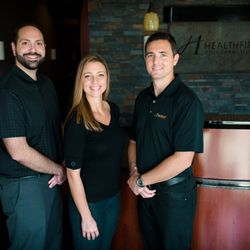 Photo Of Health First Chiropractic