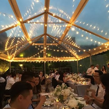Photo Of The Foundry Long Island City Ny United States Courtyard Reception