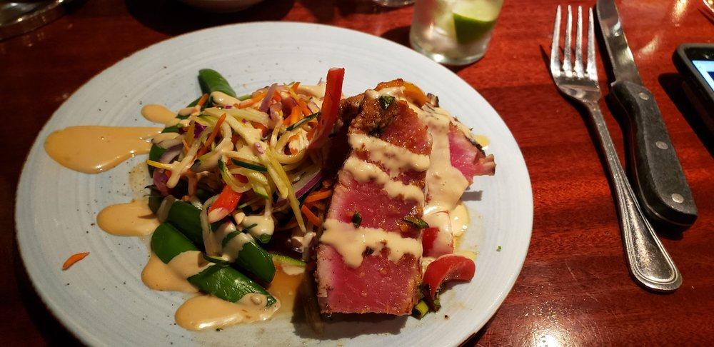 Coastal Grill & Raw Bar: 1078 Dunlawton Ave, Port Orange, FL