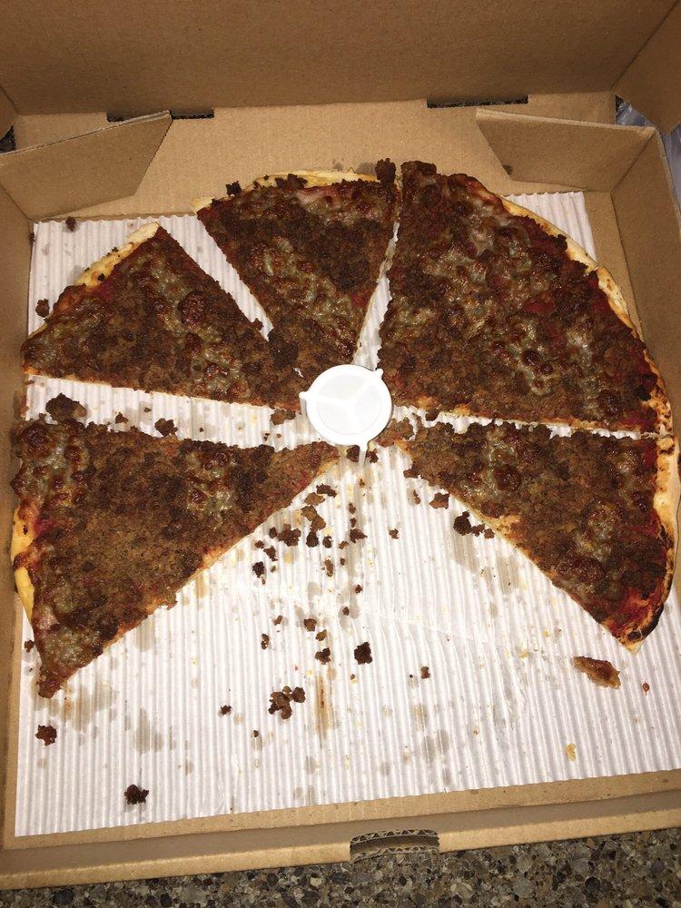 Mama's Pizza: 8146 S 96th St, Omaha, NE