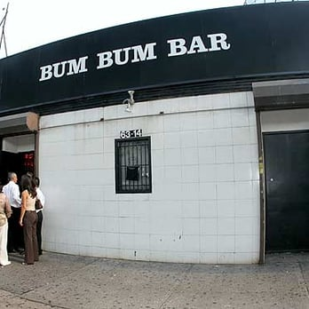 funny gay bar names