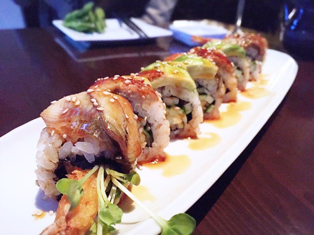 Bellevue Ne Japanese Restaurant
