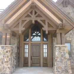 Deines Custom Door Door Sales Installation 315 Hickory