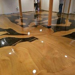 Hardcore Epoxy Floor Company - (New) 15 Photos - Flooring
