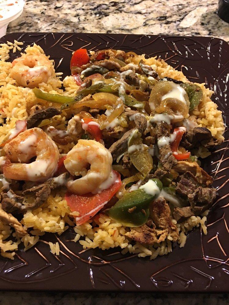 San Felipe Mexican Restaurant: 1114 New Pointe Blvd, Leland, NC