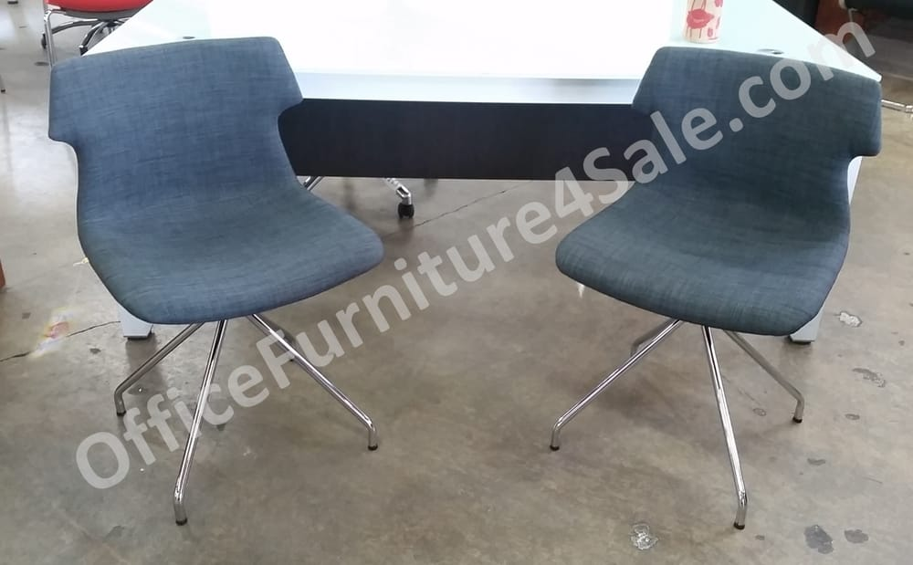 Tikal Guest Chairs