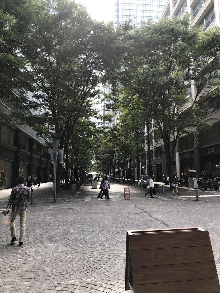 Marunouchi Nakadōri