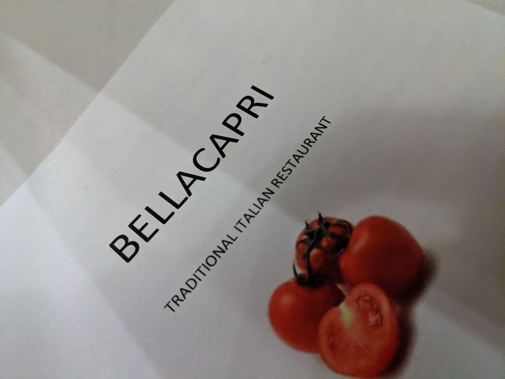 Bellacapri By Anacapri