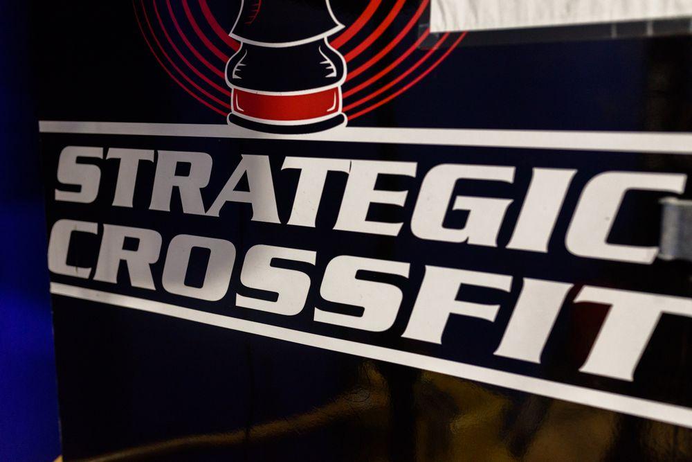 Strategic Strength & Conditioning