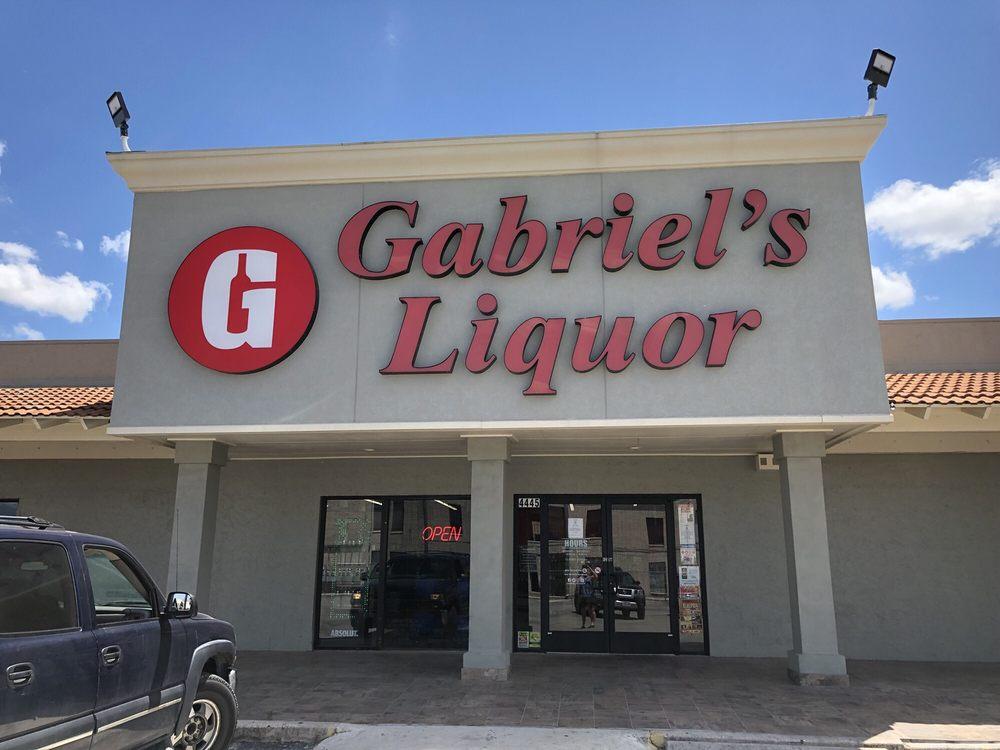 Gabriel's Liquor