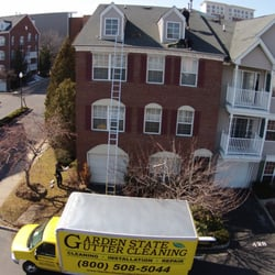 Beautiful Photo Of Garden State Gutter Cleaning   Bloomfield, NJ, United States.  Gutter Installation