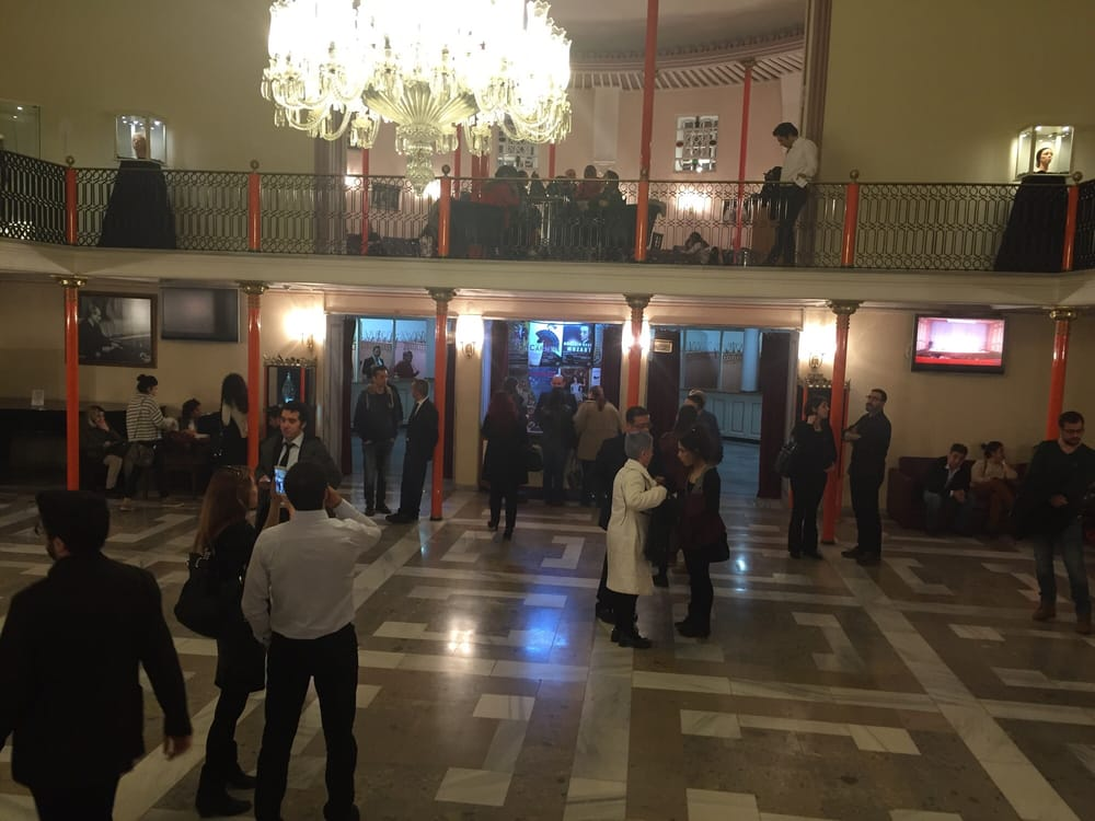 Ankara Devlet Opera ve Balesi