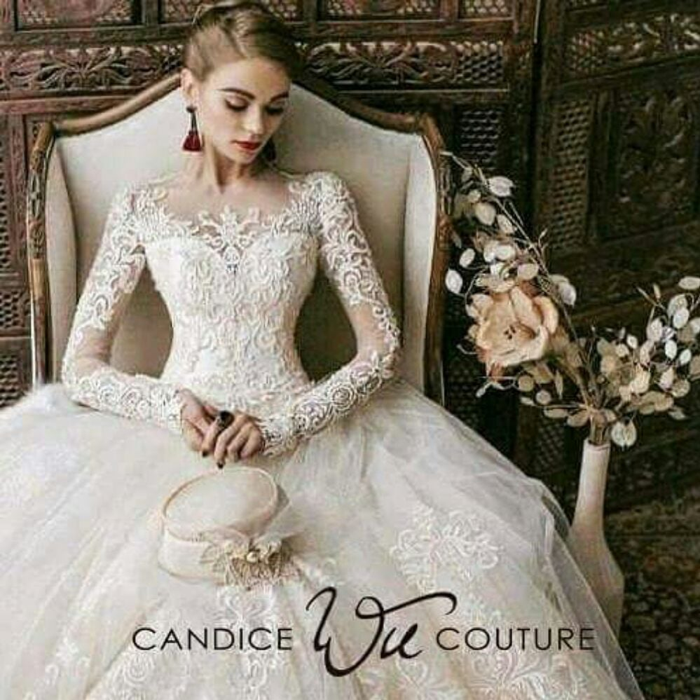 Candice Wu Couture Bridal - CLOSED - Bridal - 460 Harrison Ave ...