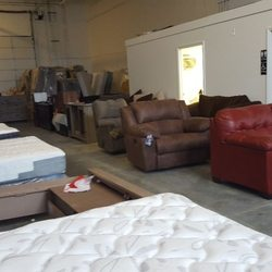 Photo Of Windy City Furniture Direct   Crystal Lake, IL, United States. Our