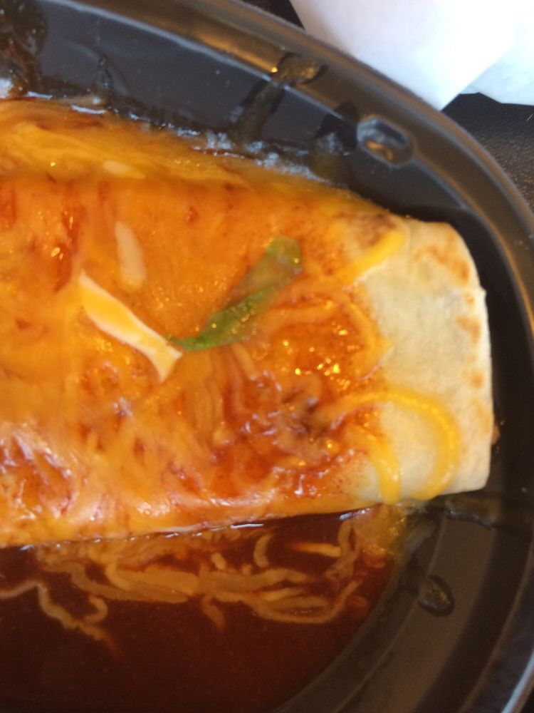 Taco Bell: 11 Lee Chatfield Way, Sequim, WA
