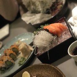 Sushi In Hellerup Yelp