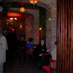 Kuchnia Artystyczna Alter Ego Restauracje Pl Batorego 4