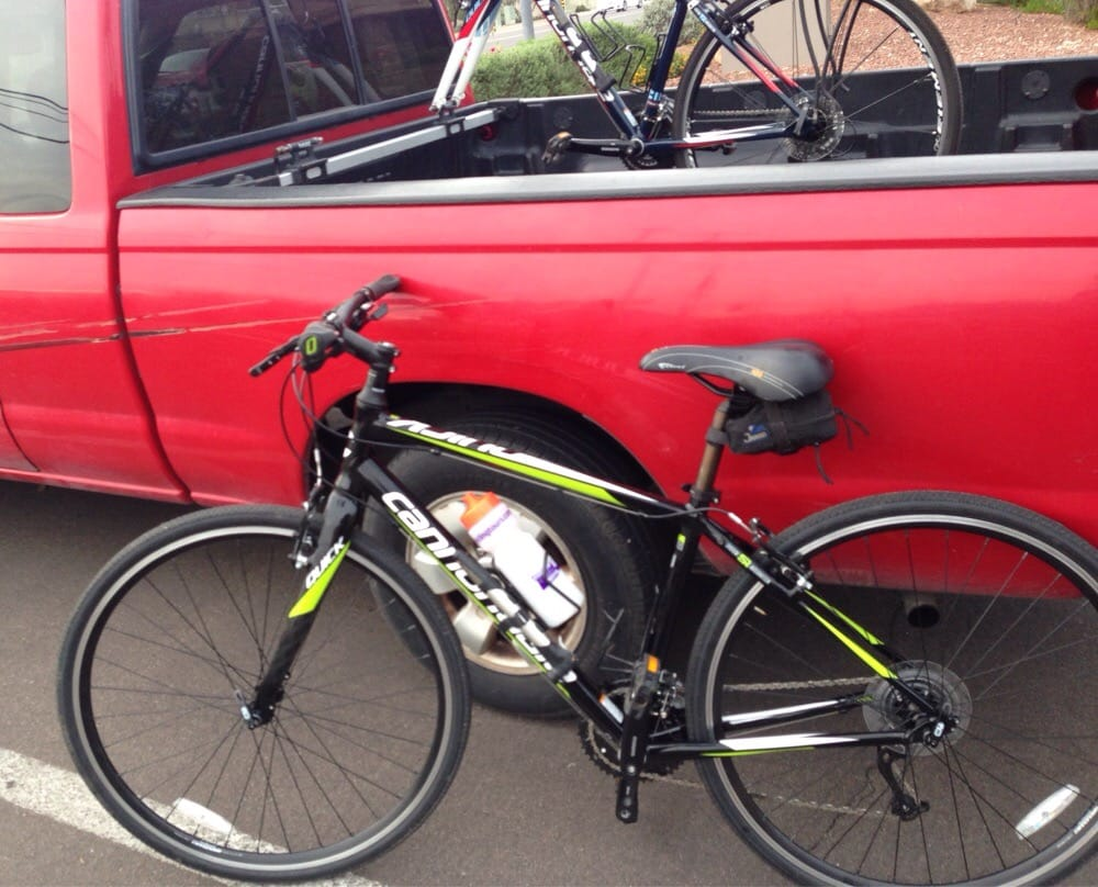 Cycle Tucson