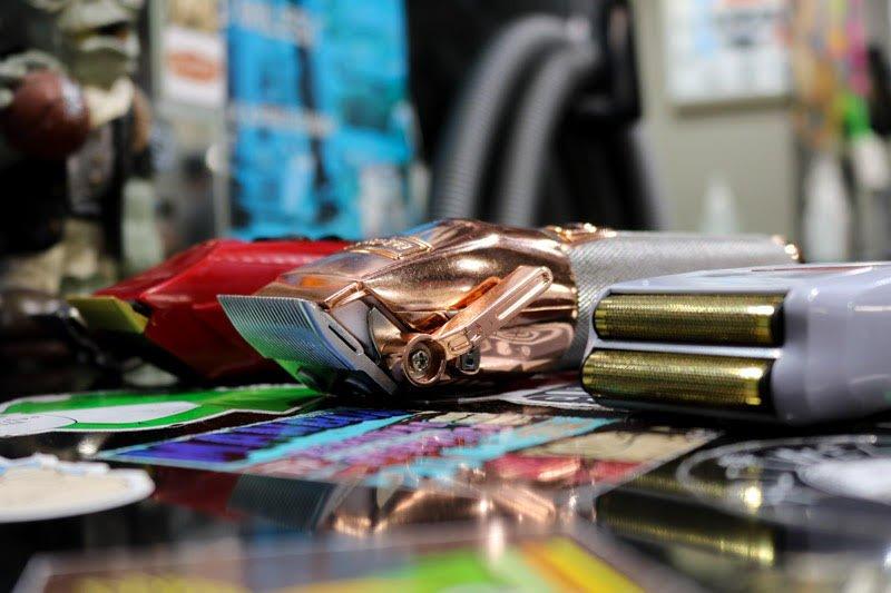 Diesel Barbershop Gift Card - San Antonio, TX   Giftly